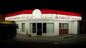 Mission Veterinary Hospital